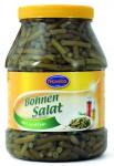 Paulsen Nowka Bohnen Salat zart und fein direkt menüfertig 1000g