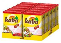 Kaba Erdbeere 10er Pack