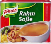 Knorr Rahm Soße, 3er Pack (3 x 1.75 l)