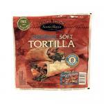 Santa Maria Tex Mex Soft Tortilla Original