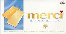 Storck Merci Bourbon Vanille (2 x 100g)