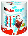 Kinder Riegel , 7er Pack (7x 210 g Packung)