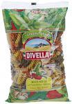 Divella Fusilli al Pomodoro e Spinaci Nr. 40 - 500 gr.