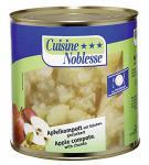 Cuisine Noblesse Apfelkompott, 1er Pack (1 x 2.65 kg)