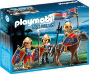 PLAYMOBIL 6006 - Spähtrupp der Löwenritter