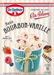 Dr. Oetker Eis Ideen Basis Bourbon Vanille