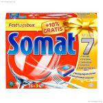 SOMAT TABS 7 26ER