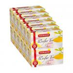 Teekanne Weißer Tee Jasmin 12er Pack