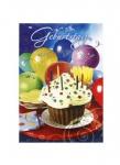 Karte Alles Gute zum Geburtstag Menge:1Stück