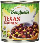 Bonduelle Gemüsemischung Texanische Art , 12er Pack (12 x 400 g)