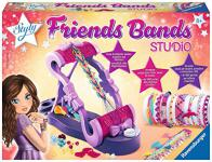 Ravensburger 18587 - DIY Friends Bands Studio