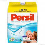 Persil Megaperls Sensitiv 20WL