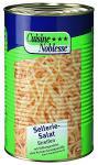 Cuisine Noblesse Selleriesalat Streifen, 1er Pack (1 x 3.9 kg)