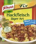 Knorr Fix für Hackfleisch Jäger Art, 10er Pack (10 x 36 g)