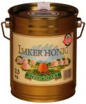 Bihophar Imker-Honig cremig, 2, 5-kg-Eimer