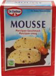 Mousse Marzipan, 1er Pack (1 x 1000 g)