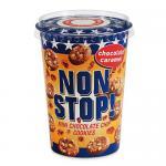 Non Stop Chocolate Caramel Cookies Menge:125g