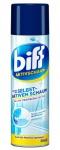 Biff Aktivschaum Bad Oberflächenreiniger für hartnäckige Flecken 600ml