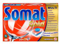 Somat Tabs Gold M, 22 Tabs