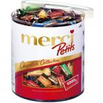 Merci Petits Chocolate Collection, 7 Sorten - 1000gr