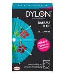 DYLON Textilfarbe, Bahama Blue, 1er Pack (1 x 1 Stück)