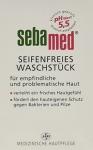 Sebapharma sebamed Waschstück 150ml 3er Pack
