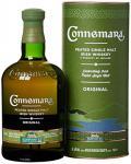 Connemara Peated Single Malt Irish Whiskey (1 x 0.7 l)