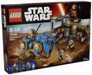 LEGO Star Wars 75148 - Encounter on Jakku?