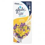 Glade by Brise One Touch Minispray, Raumduft, Nachfüller Summer Bouquet, 3er Pack (3 x 10 ml)
