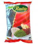 RAITIP Schwarze Sesamsamen 500g
