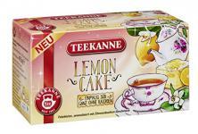 Teekanne Lemon Cake, 12er Pack