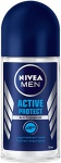 Nivea For Men Deo Fresh Active Protect 48h Anti-Transpirant-Schutz 50ml 3er Pack