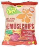 Kühne Enjoy Gemüsechips Rote Bete, Pastinake & Süßkartoffel mit Paprika verfeinert