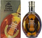 Dimple Golden Selection mit Geschenkverpackung Whisky (1 x 0.7 l)