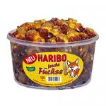 Haribo Freche Füchse 2er Pack (2 x 150 Stück)