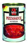 Adria Pizza-Sauce aus Portugal, 1er Pack (1 x 4200 g)