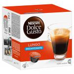 NES Lungo entcoff.16er Dolce gusto
