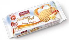 Coppenrath Zuckerfrei Butter Cookies, 200g