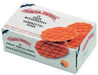 Frischeprodukte 25 Feine Butterwaffeln, 250 g