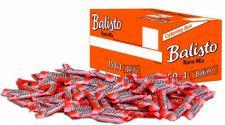 Balisto Korn-Mix Minis, 1 Packung mit 150 Riegeln (1 x 2, 775 kg)