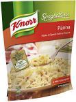 Knorr Spaghetteria Pasta Panna Pasta mit Sahnesauce und Speck, 5er Pack (5 x 153 g)