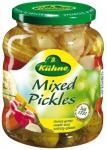 Kühne - Mixed Pickles - 330g/190g