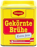 Maggi Gekörnte Brühe Extra fein 5 kg, 1er Pack (1 x 5 kg)