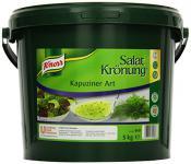 Knorr Salatkrönung Kapuziner Art 5 kg, 1er Pack (1 x 5 kg)