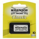 Wilkinson Sword Classic Klingen, 10 Stück