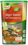 Knorr Jäger Sauce mit Champignon 1 kg