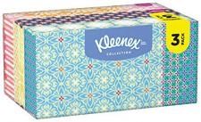 Kleenex Trio Collection Box (Tücher), 1er Pack (1 x 210 Stück)