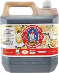 Mae Krua Austernsauce, 1. Qualität, 1er Pack (1 x 4500 ml Kanister)
