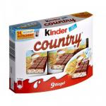 Ferrero Kinder Country (9x23, 5g)