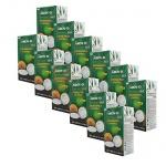 Kokosmilch Aroy-D natürliche Kokusmilch zum Backen und Kochen 1000ml 12erPack
